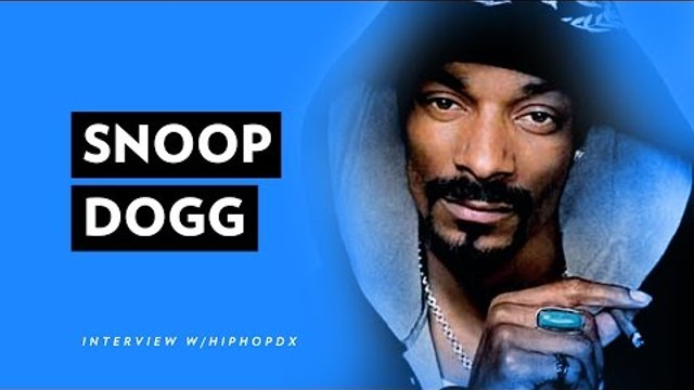 Snoop Dogg & Mary + Jane Drop Jewels About Being a Hip Hop Legend & Bud