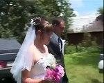 Злая невеста на украинской свадьбе. Приколы на свадьбе 2016