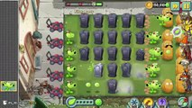 Plants vs Zombies 2 Gameplay Walkthrough - New Zombies | New Plants - Pinata Party