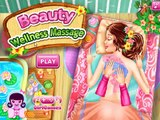 Beauty Wellness Massage Game Online Games - New Baby Games Amazing Funny Games [HD] 2016