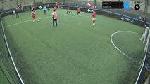 Equipe 1 Vs Equipe 2 - 12/01/17 22:58 - Loisir Bezons (LeFive) - Bezons (LeFive) Soccer Park