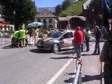 Renault Clio R3 (Rallye du Mont Blanc 2007)