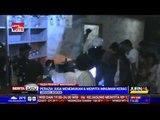 Polisi dan Ormas Merazia Lokalisasi di Pantura Serang