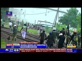 Warga Indramayu dan Ormas Islam Bentrok Lagi