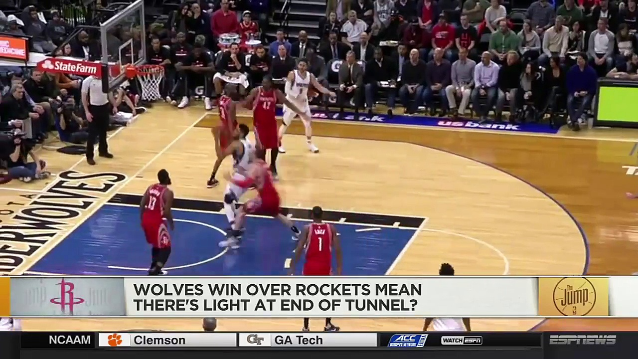 Like John Wall's Chippiness This Season – NBA News
