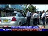 Dishub Bandung Tertibkan Angkutan Umum yang Berhenti Sembarangan