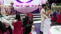 First Dance At Cambodian Wedding Toronto | Wedding Videography Photography GTA | Forever Video