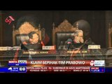 Klaim Sepihak Kemenangan Prabowo