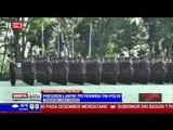 Presiden Jokowi Melantik 793 Perwira TNI-Polri