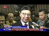 Tjahjo Kumolo: Tak Masalah KMP Kuasai Kursi Pimpinan Parlemen