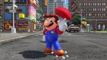 Super Mario Odyssey, así es el nuevo Mario para Nintendo Switch