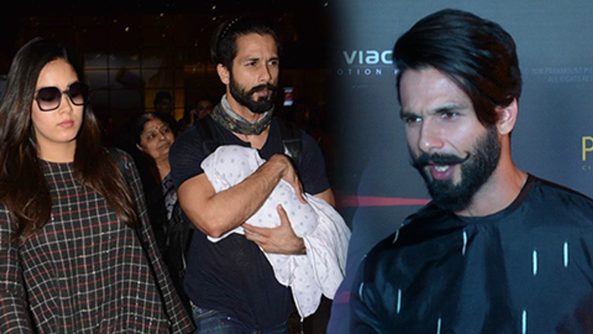 Shahid Kapoor On His Tweet About Media Being Insensitive | xXx Return Of Xander Cage India Premiere