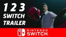 1-2 Switch Trailer - Nintendo Switch Presentation 2017