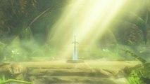 The Legend of Zelda Breath of the Wild - Nintendo Switch Presentation 2017 Trailer