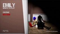 Emily Wants To Play | Dat b#$%@ Ki Ki ad her homeboy