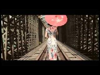 [Andy Lok 乔华] 纸花伞 -- 爱。原创 (Official MV)