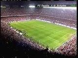 27.04.2006 - 2005-2006 UEFA Cup Semi Final 2nd Leg Sevilla FC 1-0 FC Schalke 04 (After Extra Time)
