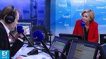 """Valérie Pécresse sur François Fillon : """"Je ne crois pas qu'il soit question de pardon"""""""