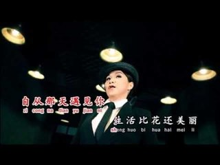 [Josephine Chee 徐玉珠] 诉不尽的情意 -- 那些年代的经典金曲 (Official MV)