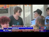 Eksekusi 2 Terpidana Mati Bali Nine Tidak di Bali