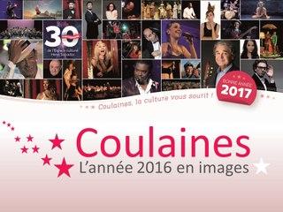 Coulaines, l'année 2016 en images