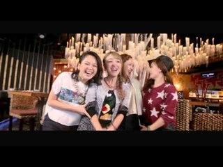 春到人間喜洋洋 「M-Girls 四个女生 2016 贺岁专辑 『年来了』」