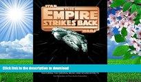 DOWNLOAD EBOOK The Empire Strikes Back (Star Wars (Penguin Audio)) George Lucas Trial Ebook