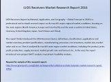 LVDS Receivers Market Research Report 2016