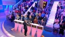 Nagui taquine une nouvelle fois son ami Michel Cymès sur France 2