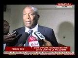 Business 24/Focus Eco  Lutte contre le paludisme