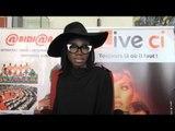 Interview / ASA accorde une interview à Abidjan.net à l'occasion de son concert de bienfaisance