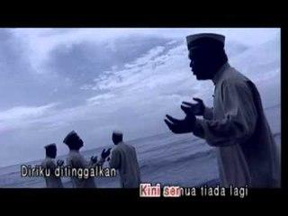 KENANGAN DI HARI RAYA - ALIFBATA & ALIFFILAYA [Official MV]