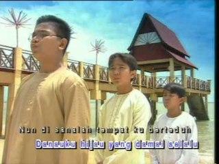 DENDANG PERANTAU -  TIMANG TINGGI-TINGGI [Official MV]