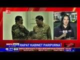Jokowi Rapat Kabinet Paripurna Bahas Kinerja Menteri