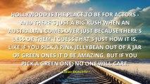 Callan McAuliffe Quotes #1