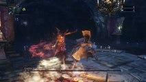 Bloodborne Blood level 4 vicié Gardien des dieux anciens