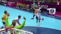 Handball | Portrait de Michael Guigou