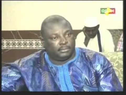 Décès du prêcheur Issa SAKO Karamogo be fo n'est plus.Il est décédé à la Mecque.