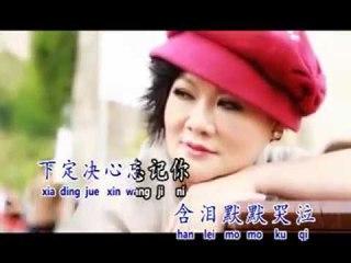 [Kenny 叶亚金] 下定决心忘记你 -- 东方的巨龙  (Official MV)