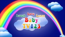 5 Little Numbers/Couning Song - Baby Songs/Nursery Rhymes/ABC Songs/Educational Animations Ep115