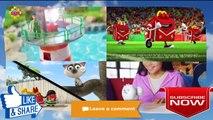 Les Jouets Toys Zabawki Sam le Pompier Fireman Sam Strażak Sam TV Toys Full HD Publicité