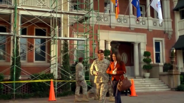 American Wives S06 E04 La Rivale (Learning Curve) French