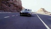 La Jaguar F-Type Cabriolet s'offre quelques modifications esthétiques