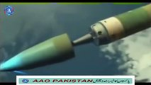 Pakistan new missile - latest Technology - for India - top news