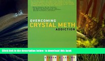 Read Online  Overcoming Crystal Meth Addiction: An Essential Guide to Getting Clean Steven J. Lee