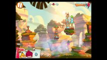 Angry Birds 2 (By Rovio Entertainment Ltd) - Level 83 - iOS / Android - Walktrough Gameplay