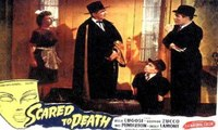 Scared to Death - 2/2 (1947 horror/thriller film) - Bela Lugosi