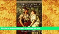 BEST PDF  Troilus and Cressida (Dover Thrift Editions) READ ONLINE
