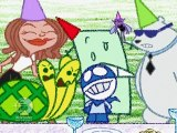 Chalkzone 303 Lost In Chalk - Asleep At The Chalk - If You Can't Beat 'em, Eat 'em - Scat