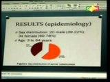 SANTÉ: Tuberculose Vertébrale.Une maladie qui devient de plus en plus de santé public.